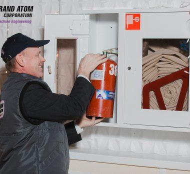 4 Профилактика пожарной безопасности